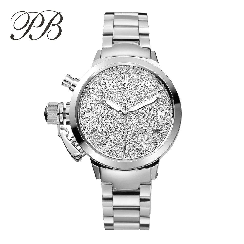 PB הנסיכה באטרפליי אופנה גבירותיי - שעונים לנשים