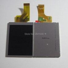 Display DSC-W180 Screen for SONY Cyber-Shot DSC-W190 W180 lcd W190 lcd With Back