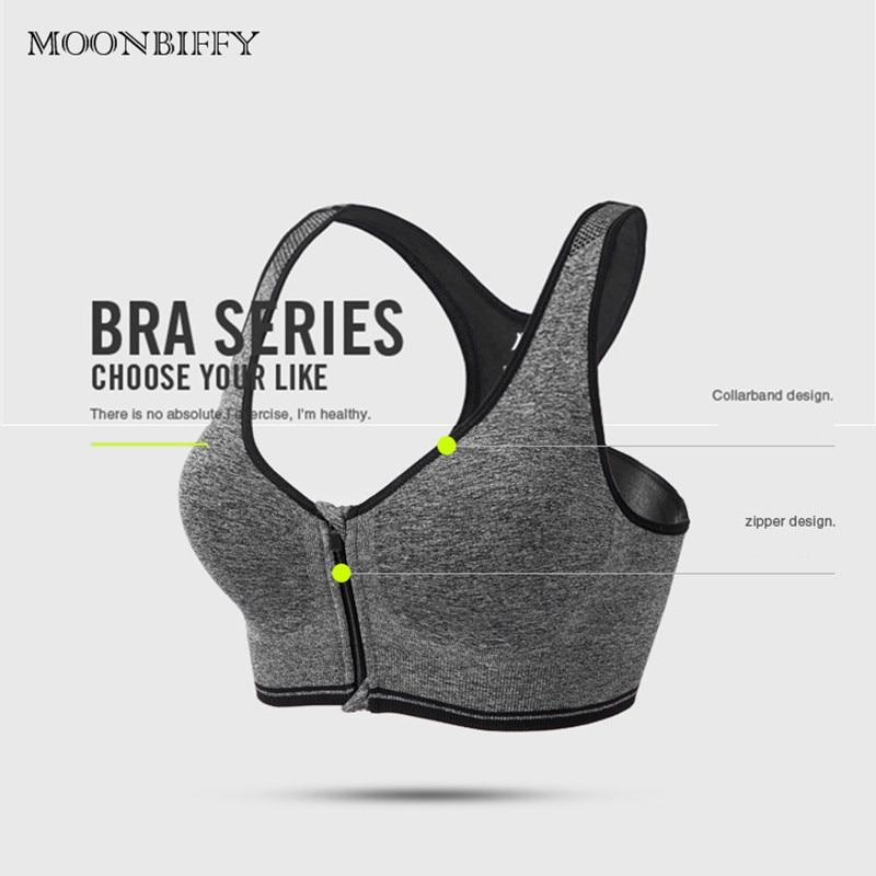 2e8e61eb83 Buy full sports bra and get free shipping on AliExpress.com