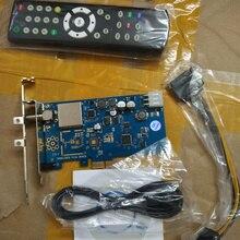2018 novo Céu S950 cartão receber DVB-S DVB-S2 M88DS3103 HD cartão de recepção de televisão Por Satélite demodulação receber cartão