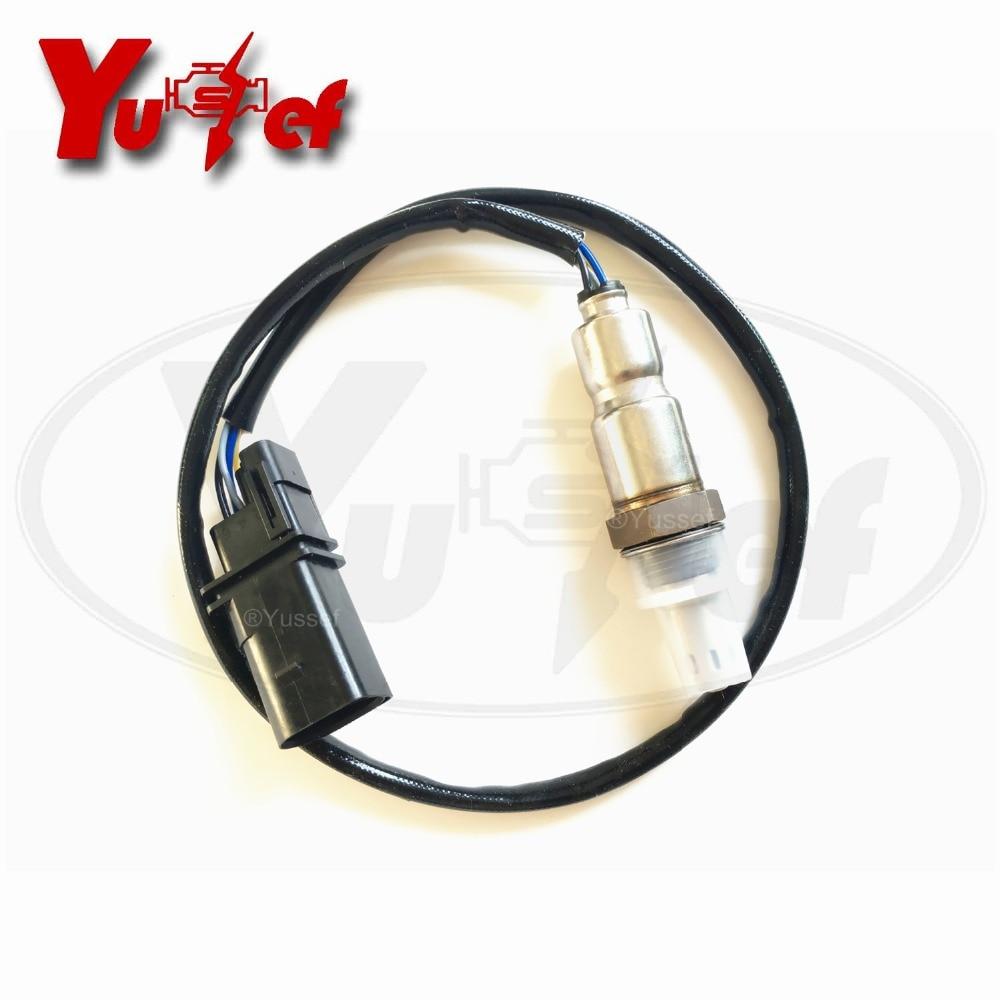 Lambda Oxygen Sensor Socket Front Fits Seat Ibiza Skoda Fabia VW Polo 1.2