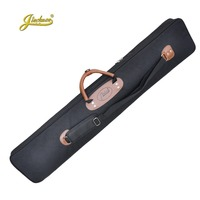 90cm Professional portable bamboo chinese dizi flute bag gig soft case design concert cover backpack adjustable shoulder strap