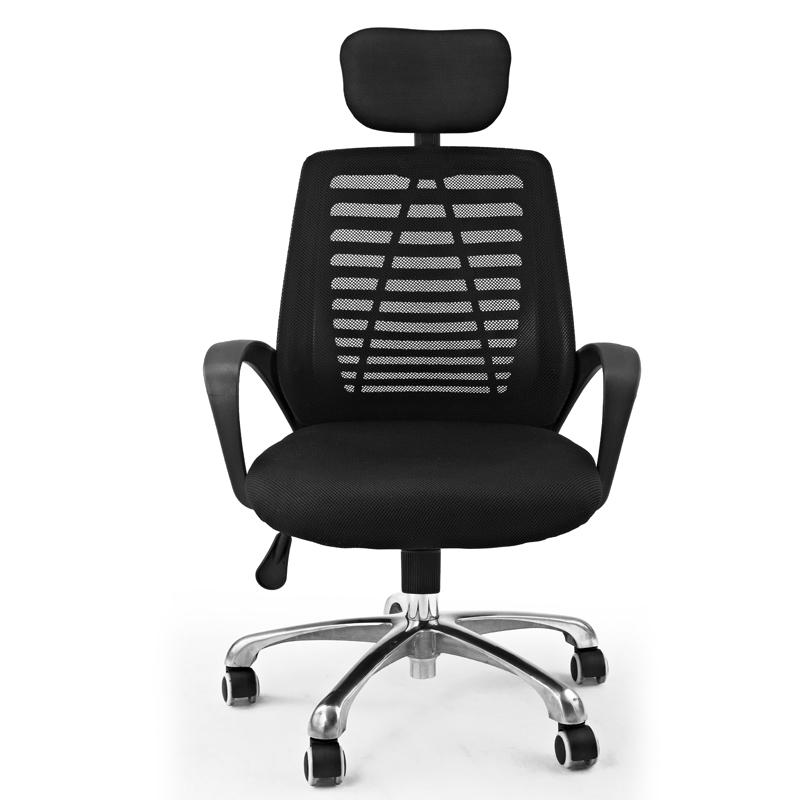 High Quality Ergonomic Swivel Computer Chair Mesh Office Meeting Chair Lifting Adjustable bureaustoel ergonomisch sedie ufficio 240335 computer chair household office chair ergonomic chair quality pu wheel 3d thick cushion high breathable mesh