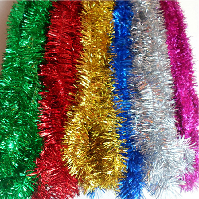 supply the 2m christmas color bar madder garland christmas christmas decoration color bar
