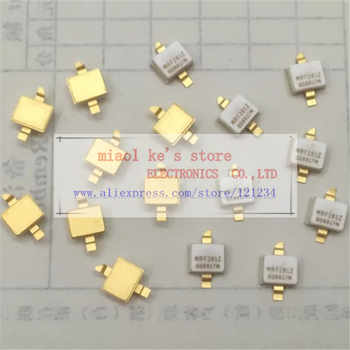 (10 pcs/1 lot) MRF281Z    MRF281ZR1  [ CASE458C-03 / NI-200Z ] 65V 25mA 4W 12.5dB 1.93GHz -  RF Power Field Effect Transistors - DISCOUNT ITEM  0% OFF All Category