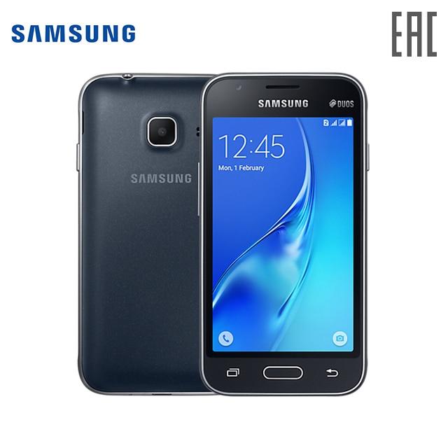 Смартфон Samsung Galaxy J1 mini (2016) SM-J105H DUAL