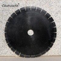 16 (D400mm) silent гранита arix Алмазные пилы для гранита с сегмента Высота 18 мм