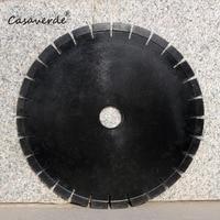 16 (D400mm) silent granite Arix diamond saw blade for granite with segment height 18mm