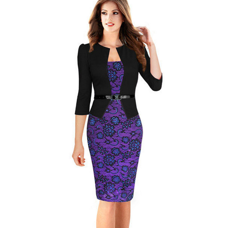 Wonderful Pics Photos  Business Dresses Women For Formal Casual Attire