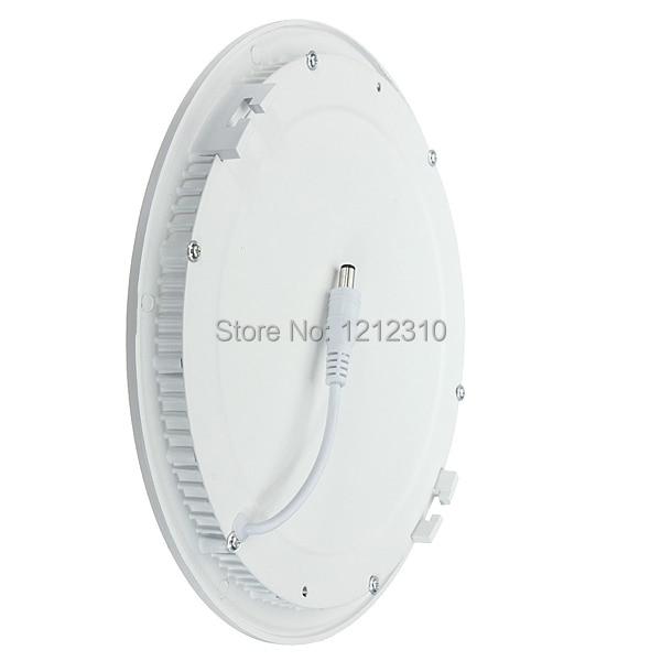DHL pulsuz çatdırılma 6W 9W 12W 15W 25W Led tavan aşağı işıq - Daxili işıqlandırma - Fotoqrafiya 4