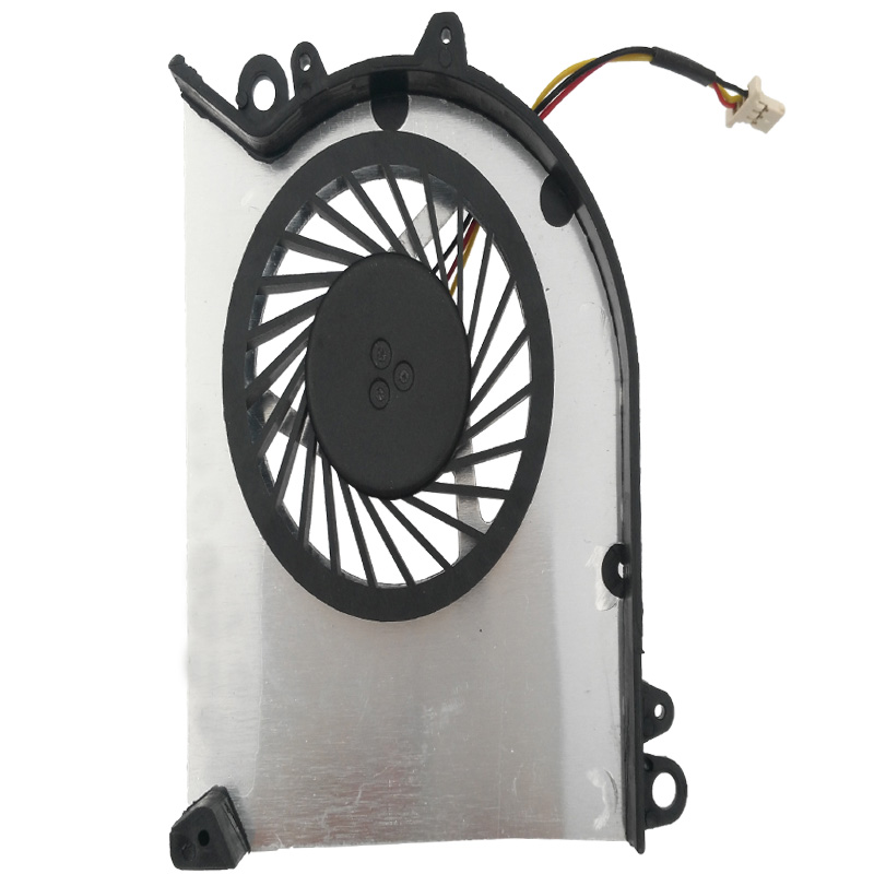 New Laptop Cooling Fan For MSI GS60 CPU fan PAAD06015SL-N294 Cooler/Radiator Cooler
