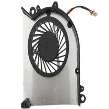 New Laptop Cooling Fan For MSI GS60 For CPU fan PAAD06015SL-N294 Cooler/Radiator CPU Cooler
