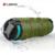 10 w falante estéreo super bass bluetooth speaker portátil à prova d' água ao ar livre sem fio apoio tf cartão orador para a bicicleta para iphone