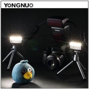 Image 3 - YONGNUO YN 24EX YN24EX Macro flash Speedlite Macro Twin Lite TTL Flash Close up Photography for Canon 5DIII 5DII 5D 6D
