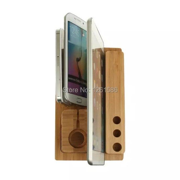 För alla Apple Watch 38 / 42MM / För iPhone 6S 7 PLUS / C5 OBS 7/2 - Reservdelar och tillbehör för mobiltelefoner - Foto 4