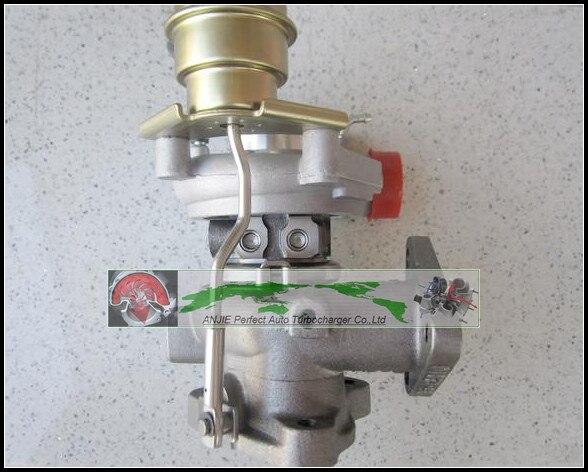 Водяное турбо TF035 49135-03101 49135-03100 49135-03110 ME201677 ME202435 для Mitsubishi PAJERO Delica 2.8L 4M40 турбокомпрессор