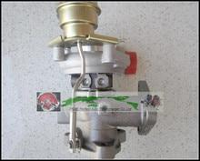 Water Cool Turbo TF035 49135-03101 49135-03100 49135-03110 ME201677 ME202435 For Mitsubishi PAJERO Delica 2.8L 4M40 Turbocharger