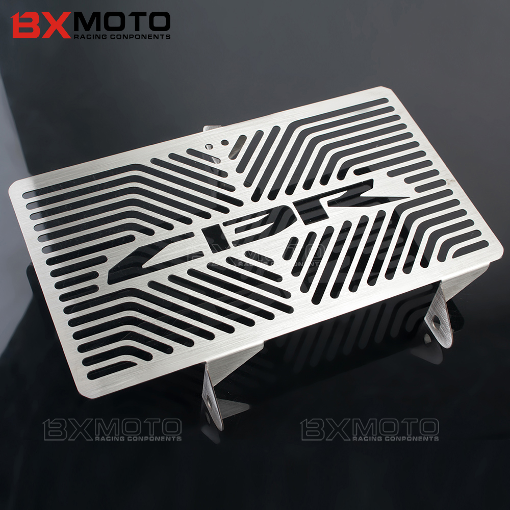 BXMOTO CNC Motorcycle Engine Radiator Bezel Grille Guard Cover Protector For Honda CBR 250R CBR250R CBR 250 R 2010 2011 2012 bjmoto cnc aluminum motorbike accessaries motorcycle engine guard cover pad for kawasaki z1000 r 2010 2011 2012