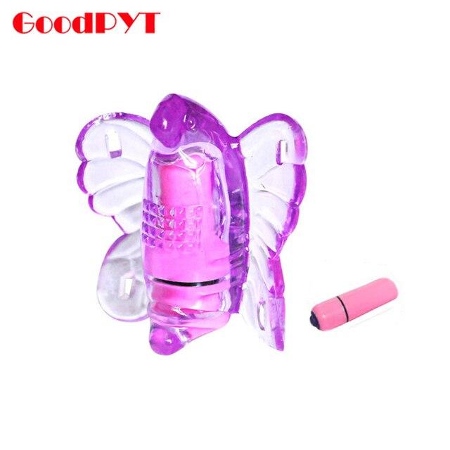 Эротические игрушки бабочка, девушки полицейской форме отымели парня