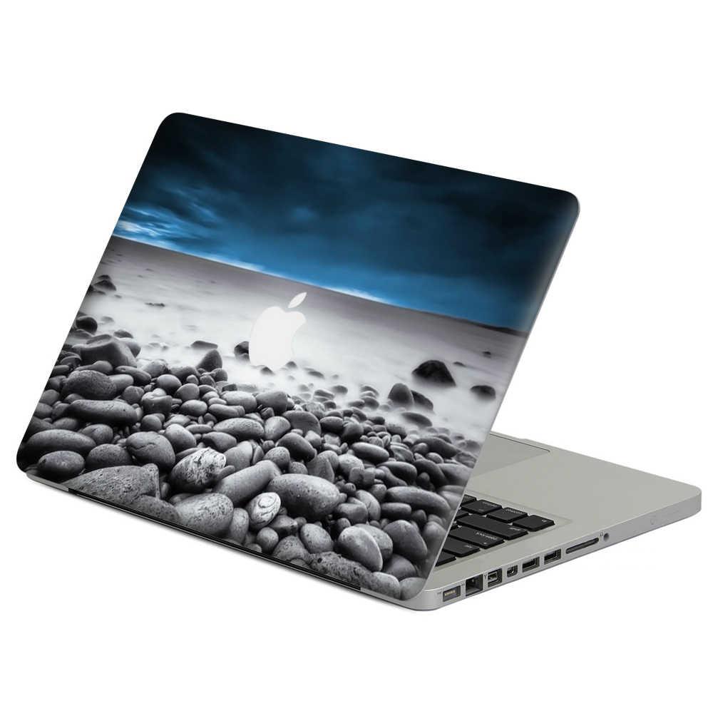 """Shore stone наклейка для ноутбука наклейка для MacBook Air Pro retina 11 """"13"""" 15 """"винил Mac чехол для ноутбука корпус полное покрытие кожи"""