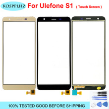 Mobile Phone Touchscreen Sensor For Ulefone S1 Touc