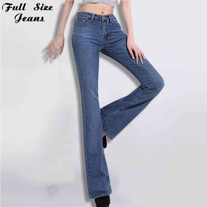 Online Get Cheap Stretch Flare Jeans -Aliexpress.com | Alibaba Group