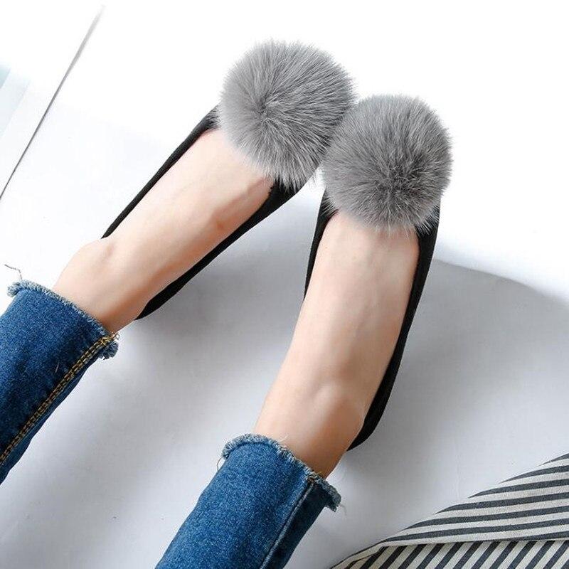 Casuales Otoño 21 2018 Wild Invierno De Moda Mujer Zapatos Plano 136 Tacón Flats 5wAXqW