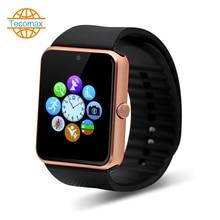 Pedometer Sleep monitoring fitness Bluetooth smart watch band TPU78 WristWatch diesel watch Smart Watch Anti-lost smart health