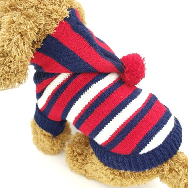 Aliexpress.com: Comprar Suéter para Perros perro Jumper perro suéter ...