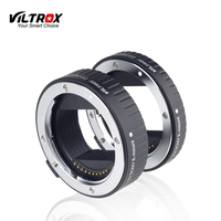 Viltrox DG-NEX Auto Focus Macro Extension Tube ring For SONY E-Mount NEX-5R NEX-5/6/7 A7 A7R A7S A7SII NEX-7 A6000 A6300
