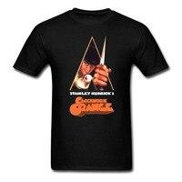 A Clockwork Orange KUBRICK S MOVIE T Shirt Men Women Tee Size S XXXL