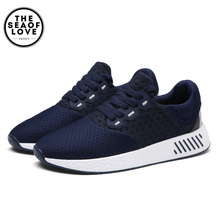 2017 new arrive men running shoes For Best Trends Run Athletic Trainers Zapatillas jogging Sports shoes men size 39-44
