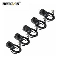 Speaker Mic RT5R earphone
