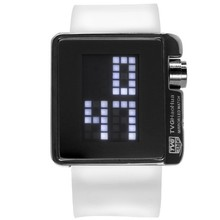 2016 TVG Brand electronic Silicone Strap cartoon-watch LED Display Children Digital Cartoon Watch for kids Waterproof