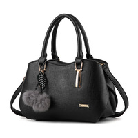 New Casual Europe Woman Messenger Crossbody Bags Retro Small Handbags Embossed Stone PU Leather Quality Shoulder