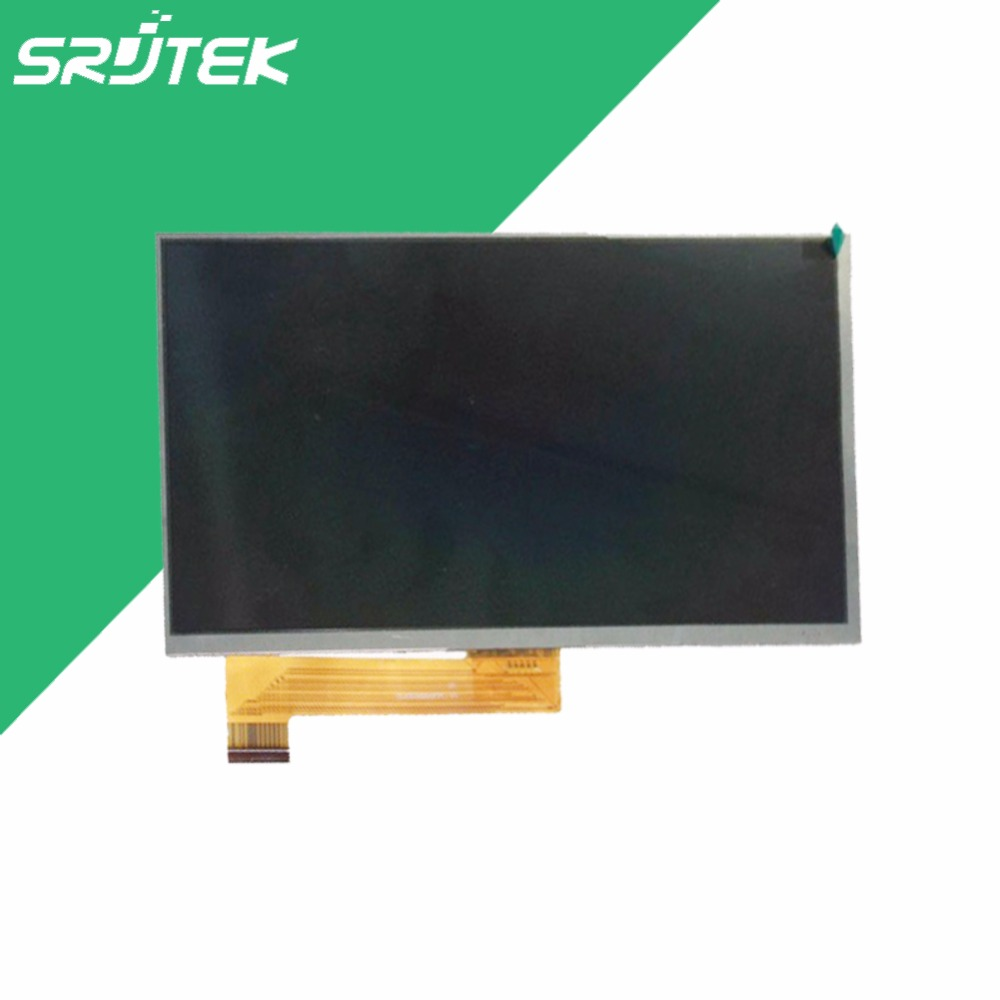 Original 10.1 SL101DH164FPC-V0 LCD Screen Display Replacement Parts SL101DH164FPC V0 Tablet Pc