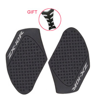 Motorcycle Accessories Tank Pad Traction Pads Protector Sticker For KAWASAKI Zx 10r Zx10r Zx 10r 2011