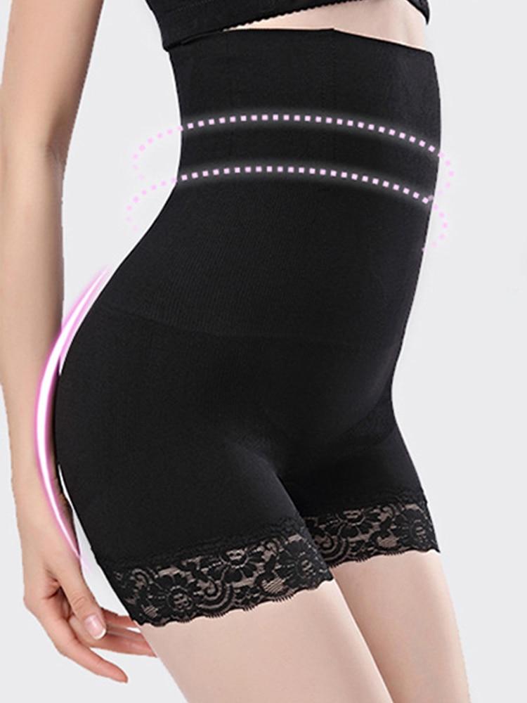Full Body Shaper Firm Control Bodysuit for Women Sweetlover Shaper for Women Waist Trainer Tummy Control Zippers//Hooks Adjustable Removable Shoulder Strap Black