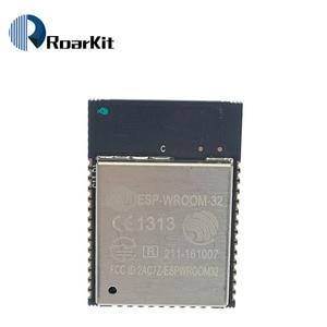 Image 5 - ESP32 scheda di sviluppo WIFI + Bluetooth IoT casa intelligente ESP WROOM 32 ESP 32 ESP 32S