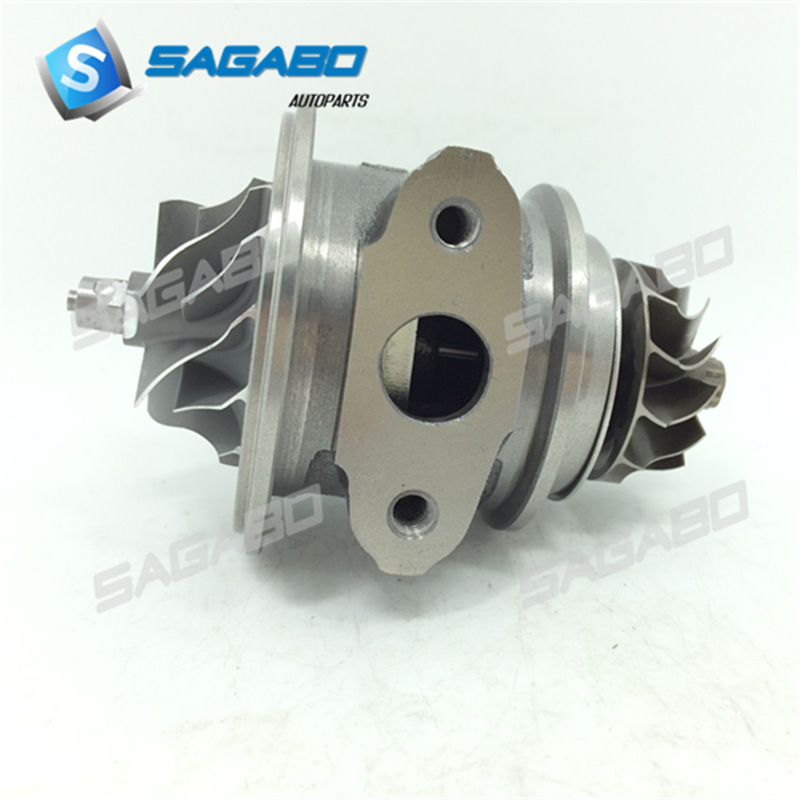 Without O-ring type for KIA Carens II CRDi Sportage I 2.5 TD 2.0 turbo charger cartridge TD025 28231-27000 turbo turbolader turbo cartridge turbo chra gt1752s 454061 for renault master ii 2 8 td fiat ducato ii 2 8 i d td iveco daily ii 2 8l