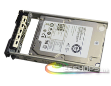 Genuine for DELL PowerEdge R610 Server H8DVC 15K.3 300GB SAS HDD 300 GB 6 Gbps 2.5 Inch 15K RMP Hard Disk Drive ST9300653SS Case