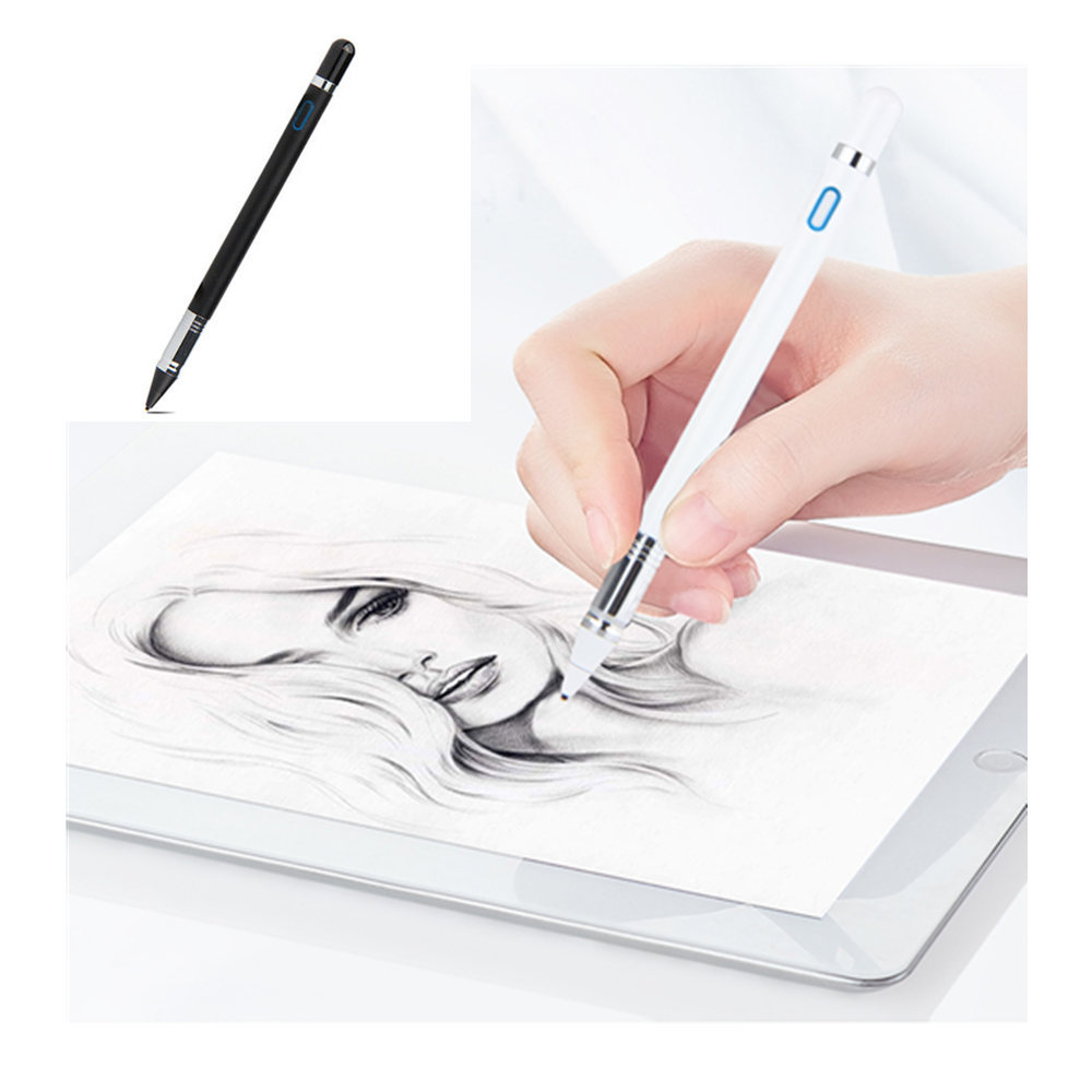 Active Capacitive Touch Screen Pencil for Samsung Galaxy S10 PLUS LITE S9 PLUS A9 2018 A9S A9Star Pro Mobile Phone Stylus Pen