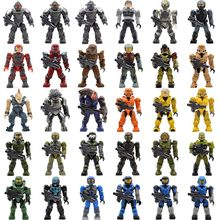 Popular Halo Toys-Buy Cheap Halo Toys lots from China Halo