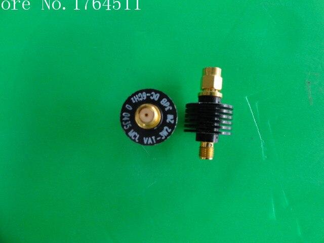 [BELLA] MINI VAT-3W2+ DC-6GHz 3dB 2W SMA Coaxial Fixed Attenuator  --3PCS/LOT