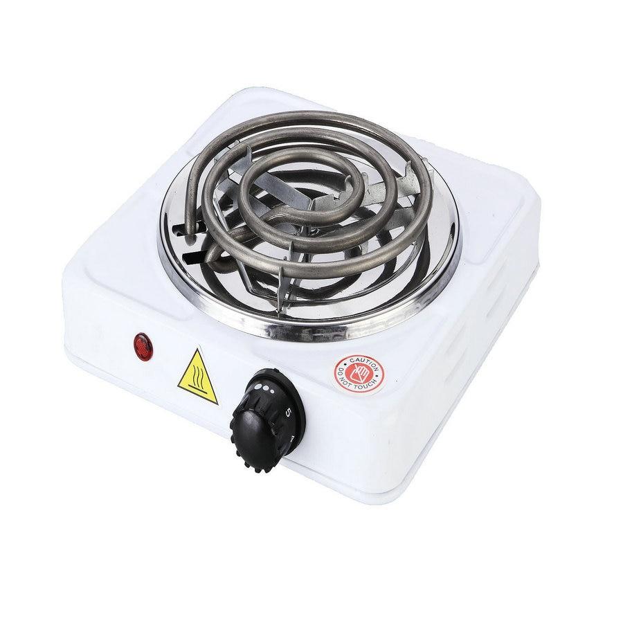 Hoodakang Electric Stove 220V 1000w Hot Plate Kitchen Cooking Coffee Heater Hookah Burner Chicha Nargile Smoking Pipes Charcoal
