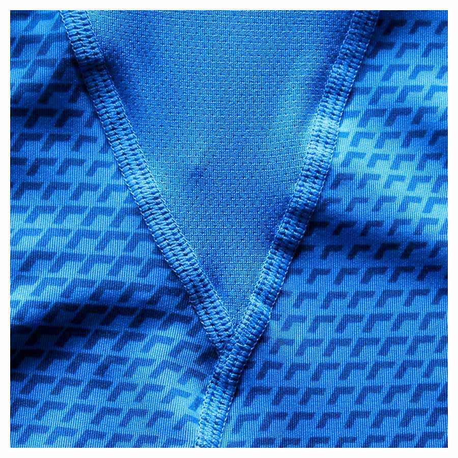 夏ジョギング Tシャツの男性のフィットネス圧縮男の Tシャツトラックスーツ速乾性ボディービル男性 Tシャツ半袖 Tシャツトップス