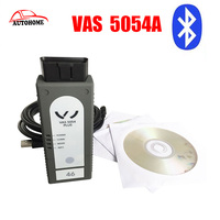 2015 New Arrival VAS 5054A Plus ODIS V3 03 Support UDS Bluetooth Version With OKI VAS5054A