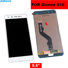 FOR Gionee S10 LCD S10L S10B S10BL S10C S10CL LCD Display and Touch Screen Assembly Replacement gionee s10