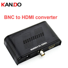 366 BNC to HDMI Converter,BNC video convertor for converting TO hdmi HD Video Converter Box For CCTV PC Laptop adapter