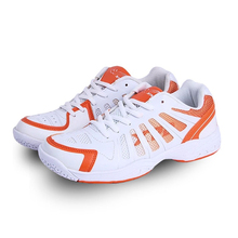 Мужская профессиональная обувь для настольного тенниса; дышащие нескользящие спортивные кроссовки; обувь для пинг-понга; износостойкая обувь для тренировок; D0530
